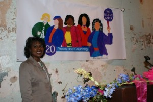 2011 I Believe Anita Hill Party