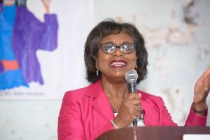 2016 I Believe Anita Hill Party