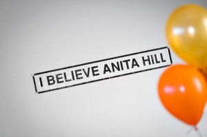 2014 I Believe Anita Hill Party